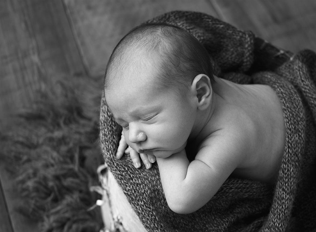Keswick professional baby photography